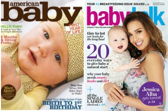 Free Baby Talk Amp American Baby Magazines Totallytarget Com