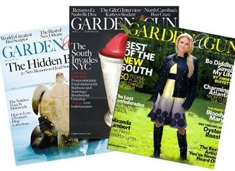 Today You Can Score A One Year Subscription To Garden U0026 Gun Magazine For  Just $4.99/year (up To 2 Years!) When You Enter Coupon Code: TOTALLYTARGET.
