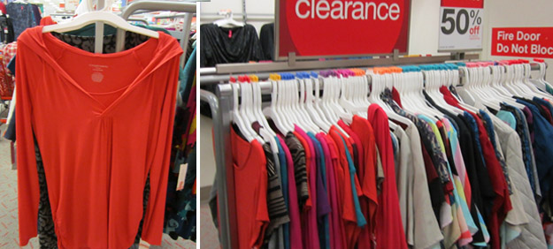 Women's Summer Clothing Clearance at Target: Assets Swimwear and More (Photos