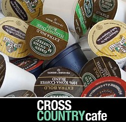 Well, you will activate your warranty, but you will also get a discount code to buy 2 boxes of K-Cups and get 2 boxes FREE! The prices are a little steep at $/24 K-Cups. But with the discount that works out to 34¢ per K-Cup.