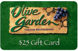Roundup Of Holiday Restaurant Gift Card Offers