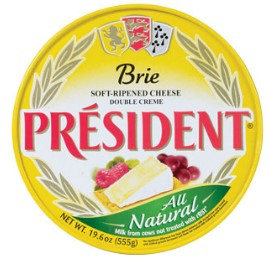 president-cheese