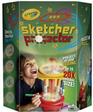 sketcher-projector