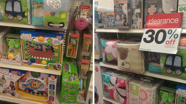 Baby Clearance At Target: Gear, Toys & Much More ...