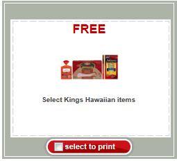 free-kings-hawaiian-coupon