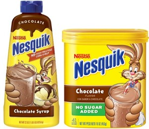nesquik-syrup