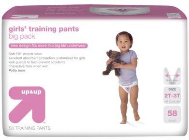 training-pants