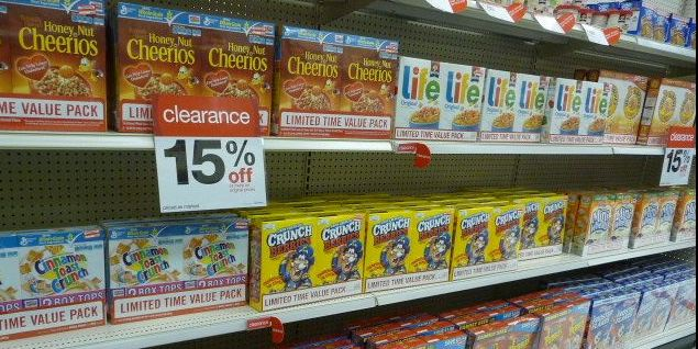 cereal-clearance