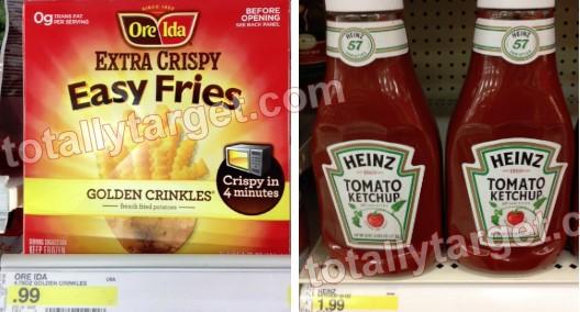 free-ketchup-at-target