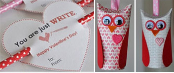 valentine-craft