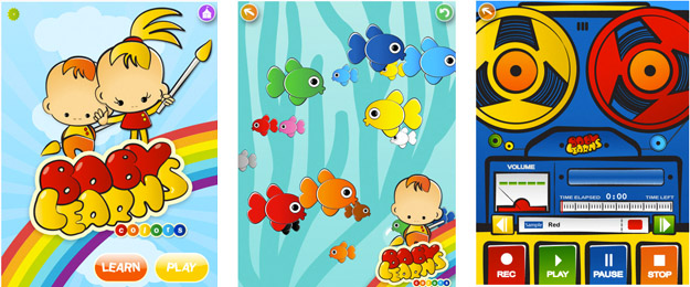 babylearnscolors