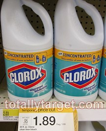 clorox-bleach