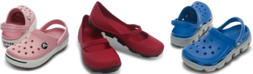 crocs-shoes