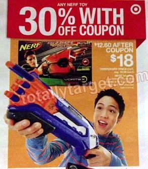 nerf-deal-target