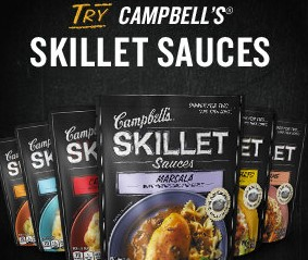 skillet-sauces