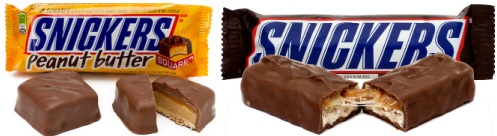 for printable B2G1 FREE Snickers Candy Bars Coupons right now