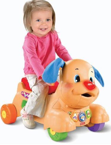 stride-puppy
