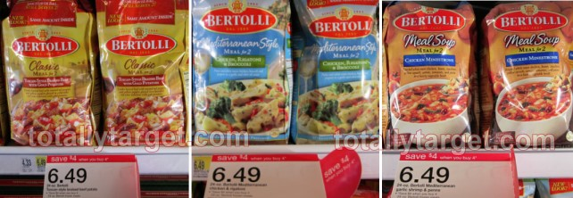 bertolli-target-deal