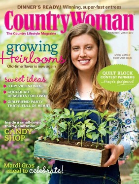 country-woman-magazine