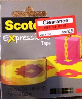 scotch-expressions