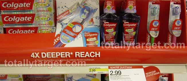 colgate-target-deal
