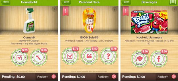 New Ibotta Offers: Bic, Clorox & More +Target Bonus