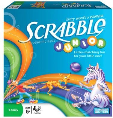 scrabble-jr