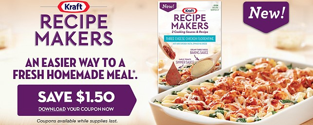kraft-recipe-makers