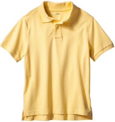 school-shirt