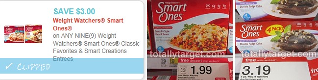 smart-ones-target-deal
