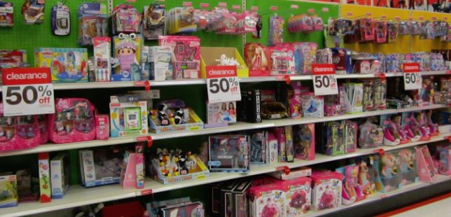 Target Toy Walmart : Update on the target toy clearance up to off