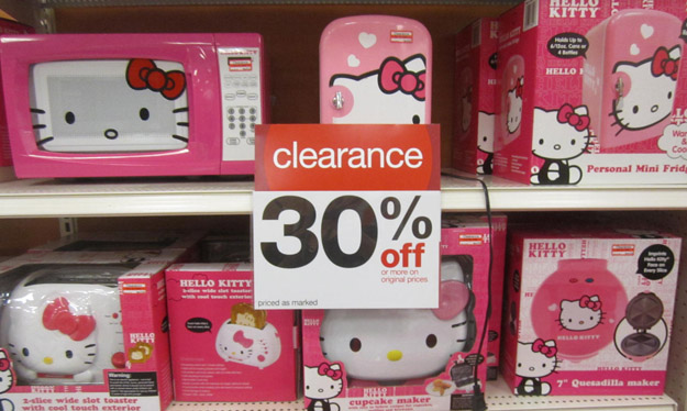 The Latest Clearance Finds This Week At Target