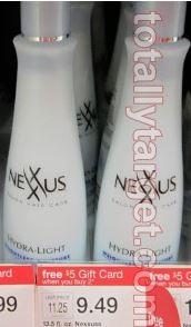 nexxus-coupon