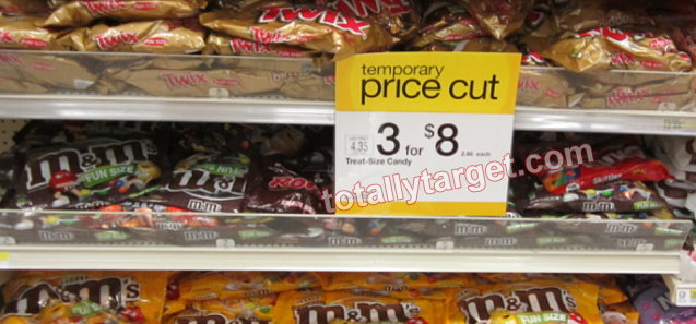 Mars candy deals