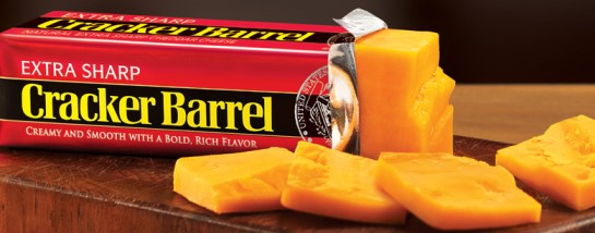 image regarding Cracker Barrel Coupons Printable named Contemporary $1/1 Cracker Barrel Cheese Printable Coupon