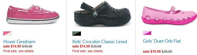 crocs-sale