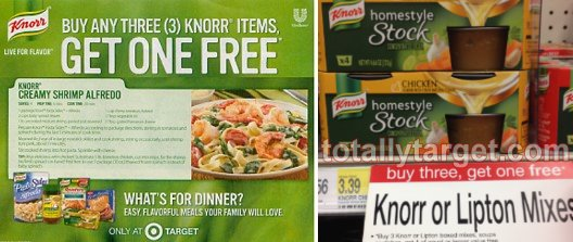 knorr-deal