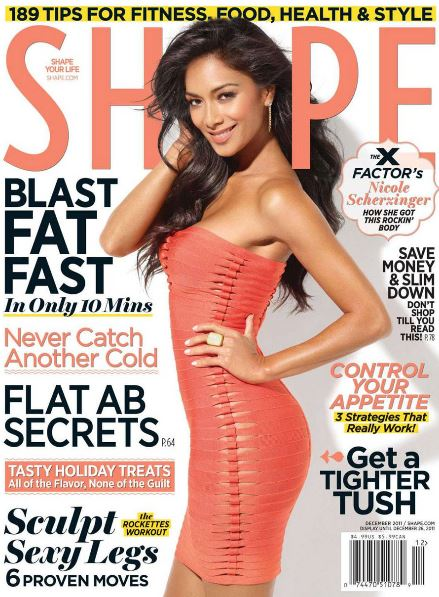 shape-magazine