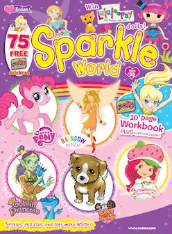 sparkle-world-magazine
