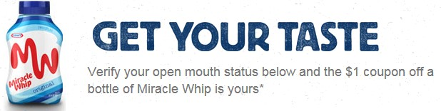 mirracle-whip-deal