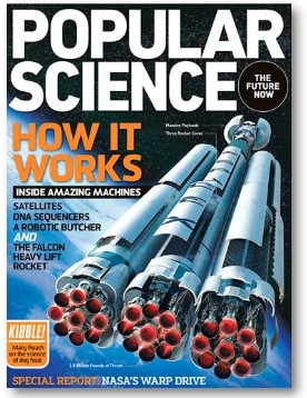 science in the news