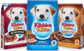 image about Kibbles and Bits Printable Coupons named Refreshing B1G1 Absolutely free Kibbles n Bits Canine Meals Coupon