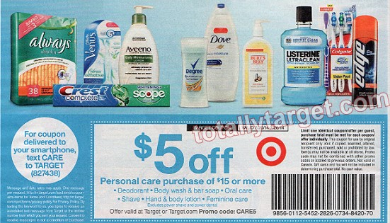 target-coupon-personal-care-weekly-ad