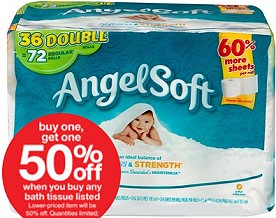 angel-soft-target-deal