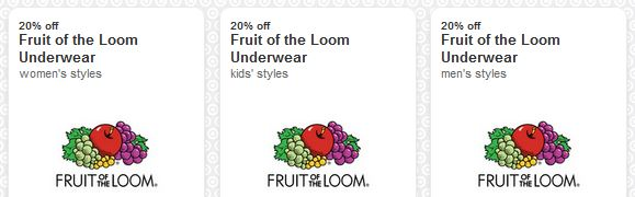 fruit-of-loom