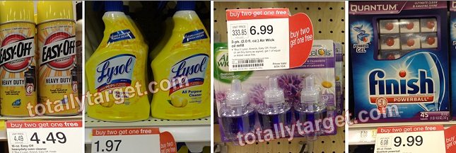 lysol special deal