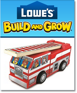 lowes-firetruck