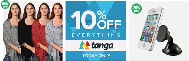 tanga10off