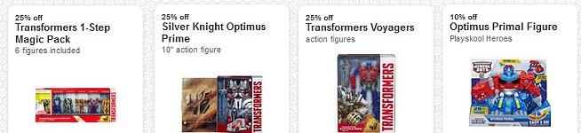 transformers-deals
