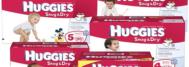 huggies-diapers